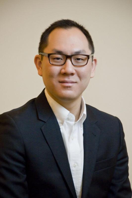 제프리 김 (Jeffrey Kim)